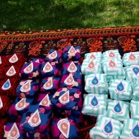 Handmade soap for sale